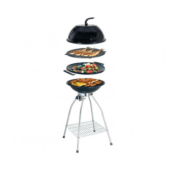 Barbecue a gas Reimo Woki 50 mbar