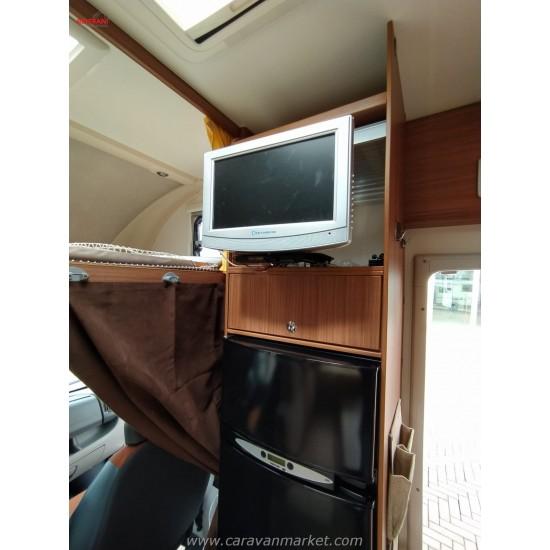 ADRIA CORAL SPORT 660 DP - 2012