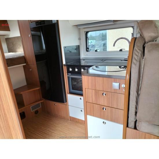 ADRIA MATRIX S 680 SP - 2011