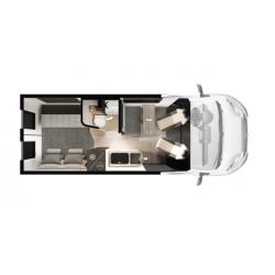 Mobilvetta Admiral K 5.1 - 2022