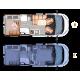 "DREAMER CAMPER VAN XL ""Limited"" - 2022"
