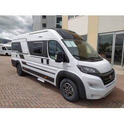 ADRIA TWIN SUPREME 640 SGX - 2021