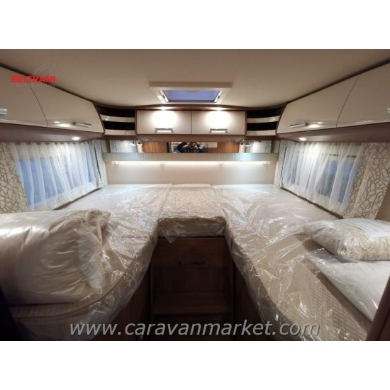 CARTHAGO C-TOURER T 143 LE-2021-CAMBIO AUTOMATICO