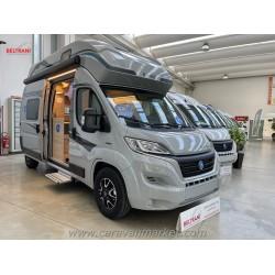 "KNAUS BOXSTAR 600 STREET XL - ""Italian Selection"" - 2022"