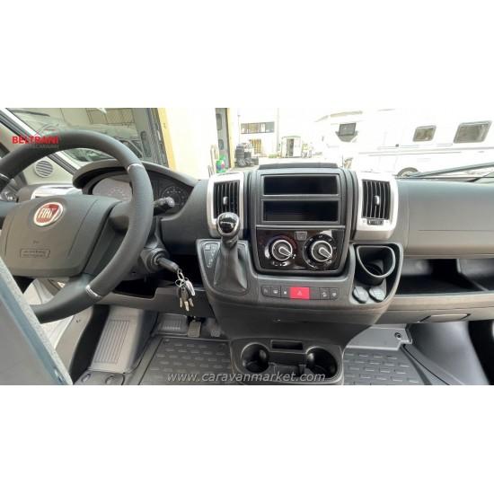 MALIBU VAN COMPACT 540 DB - 2021 - CAMBIO AUTOMATICO
