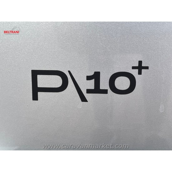 PANAMA P10+   2022