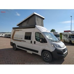 "WEINSBERG CARABUS 600 MQ - POP UP - ""ITALIAN EDITION"" - 2021"