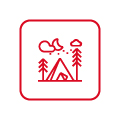 Campeggio - Plein Air