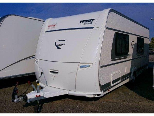 FENDT SAPHIR 550 TFKM  -  ANNO 2016