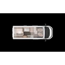 KNAUS BOXLIFE 600 DQ - 2021