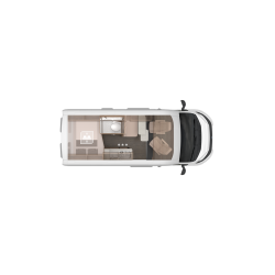 KNAUS BOXLIFE 540 MQ - 2021