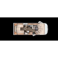 CARTHAGO C-TOURER I 149 LE - 2021