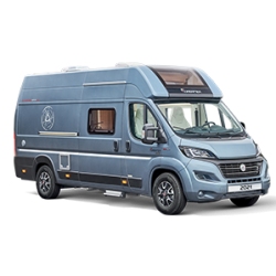 "DREAMER CAMPER VAN XL - 2021 ""LIMITED EDITION"""