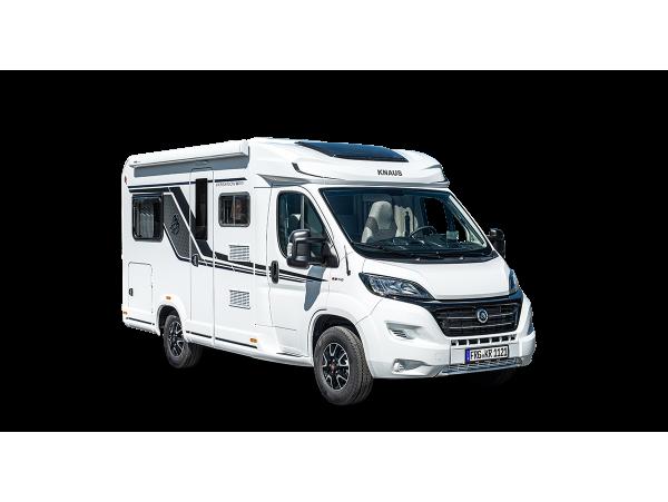 KNAUS VAN TI VANSATION 550 MF - 2021