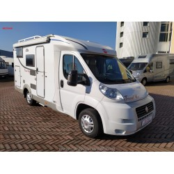 BURSTNER TRAVEL VAN T 570 - 2008