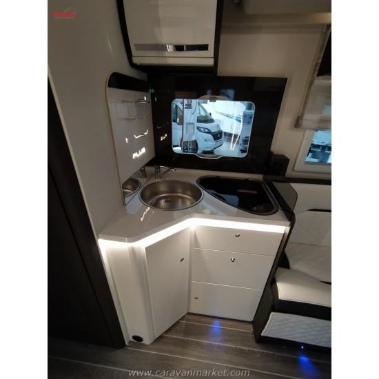 C.I MAGIS 87 XT ELITE (Cambio Automatico) - 2021