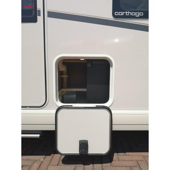 CARTHAGO C - COMPACTLINE I 138 - 2020