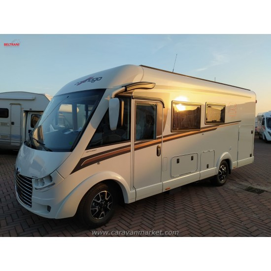 CARTHAGO C-TOURER I 142 DB - 2021