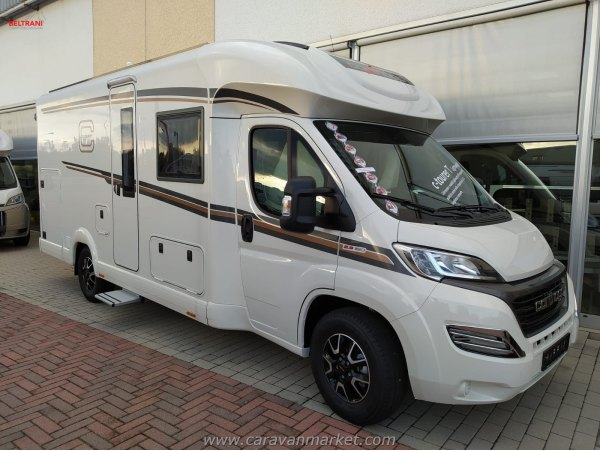 CARTHAGO TOURER T 145 H - 2021