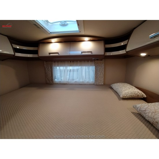 CARTHAGO TOURER T 145 DB H - 2021