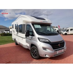 ADRIA MATRIX GT EDITION 600 SP - 2020