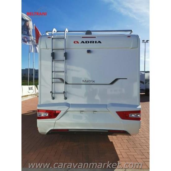 ADRIA MATRIX GT EDITION 670 SL Mod 2020