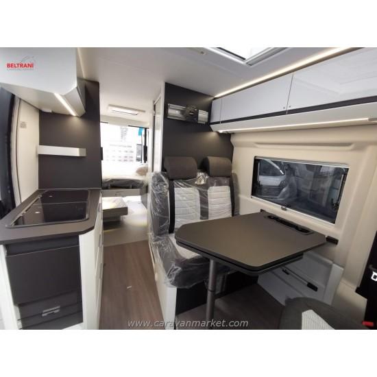 ADRIA TWIN SUPREME 640 SGX - 2020