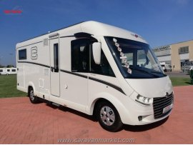 CARTHAGO C TOURER I 144 LE -  2020