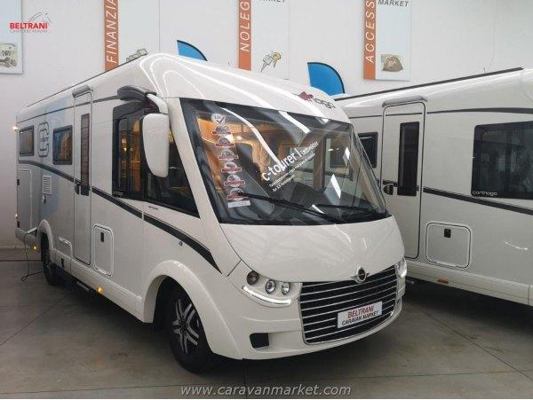 CARTHAGO C - TOURER I 143 - 2020