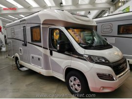 CARTHAGO C - TOURER T 145 H - 2020