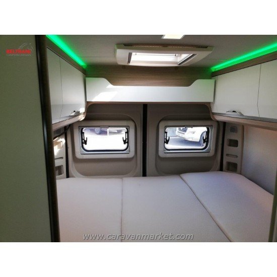 KNAUS BOXSTAR STREET 600 MQ - Mod. 2019