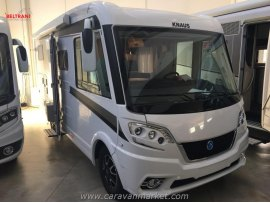 "KNAUS VAN I 550 MD ""Platinum Selection""  Mod. 2020"