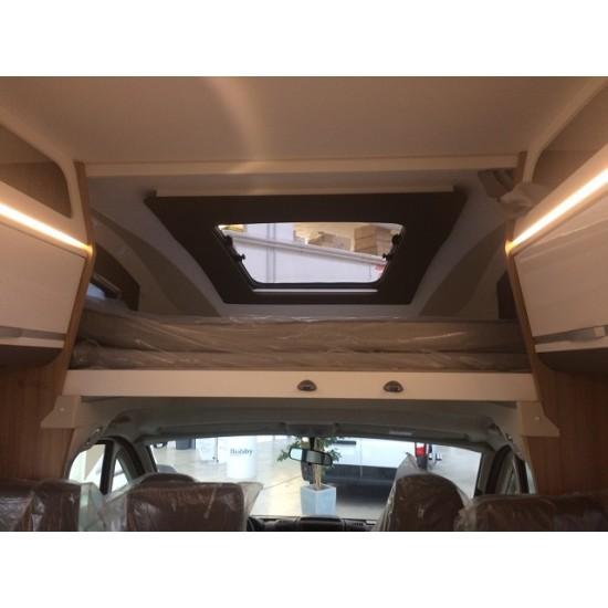 ADRIA CORAL XL PLUS A 670 DK - ANNO 2018