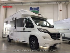 ADRIA MATRIX PLUS 670 SC - Mod. 2019