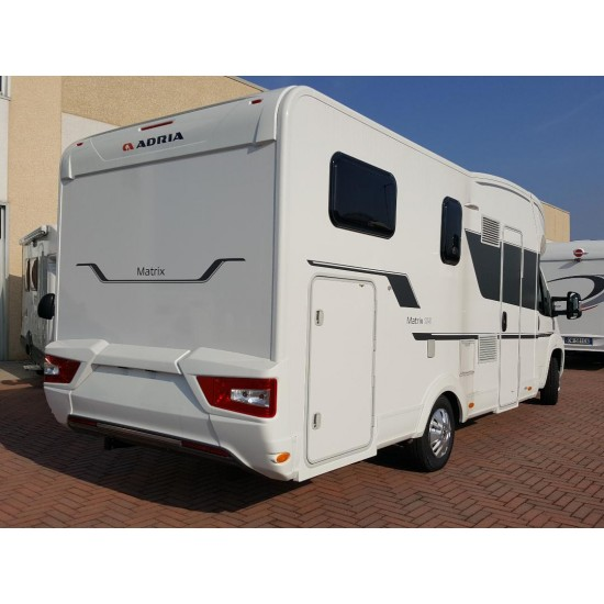 ADRIA MATRIX AXESS M 670 SP - 2018