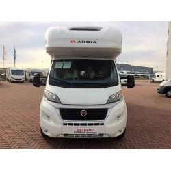ADRIA CORAL XL PLUS A 670 DK - Anno 2017