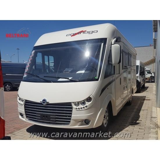 CARTHAGO C - TOURER I 142 - Mod. 2019
