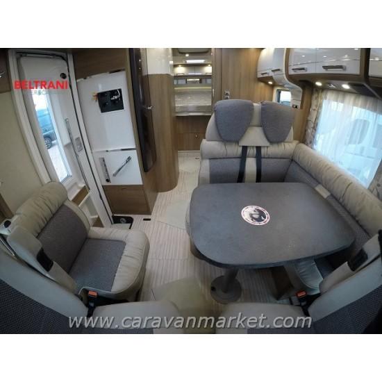 CARTHAGO C TOURER I 144 QB - MODELLO 2019