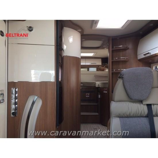 CARTHAGO C TOURER I 149 LE - MODELLO 2019