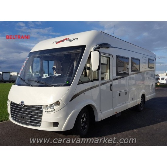 CARTHAGO C TOURER I 148 -  2019