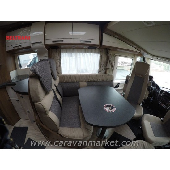 CARTHAGO C TOURER I 150 - MODELLO 2019