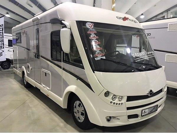 CARTHAGO C-TOURER I 150 - Anno 2018