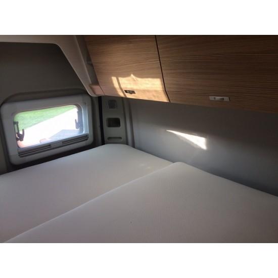 """KNAUS BOXLIFE 600 MQ """"Limited Edition"""" MODELLO  2019"""