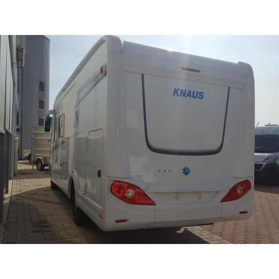 KNAUS VAN I 600 MG - Modello 2019