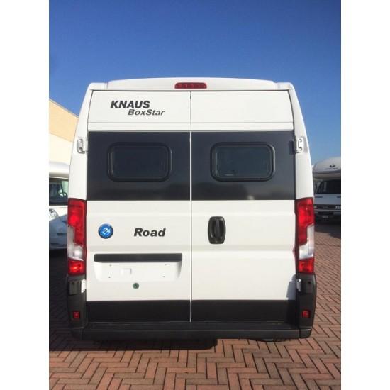 KNAUS BOXSTAR 540 MQ (ROAD) - Modello 2019