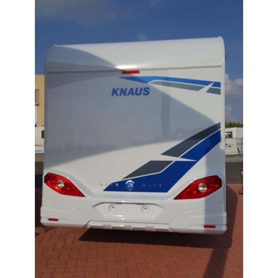 KNAUS L!VE WAVE 650 MX - MODELLO  2019