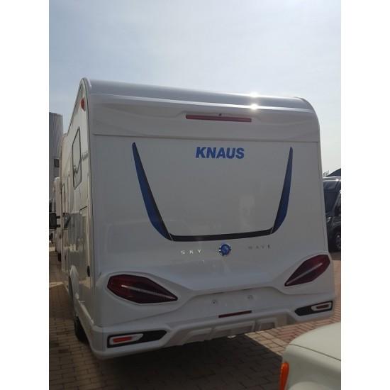 KNAUS SKY WAVE 650 MEG - Modello 2019