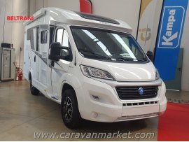 KNAUS VAN TI 550 MD - Platinum Selection 2020