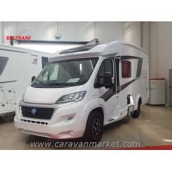 KNAUS VAN TI 550 MD - Platinum Selection 2020