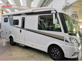 "KNAUS VAN I 600 MG ""Platinum Selection"" - Modello 2019"